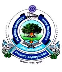 Palamuru University Time Table 2017
