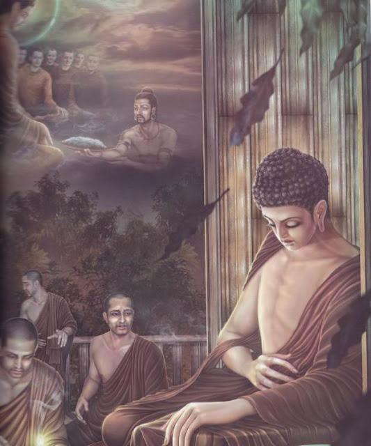 Phần XV - TƯỞNG NIỆM PHẬT, PHÁP, TĂNG - GIÁO TRÌNH PHẬT HỌC - Đạo Phật Nguyên Thủy