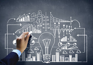 Sebuah startup selalu muncul dari wangsit pembuat startup tersebut Hati-Hati Dalam Menentukan Ide Startup