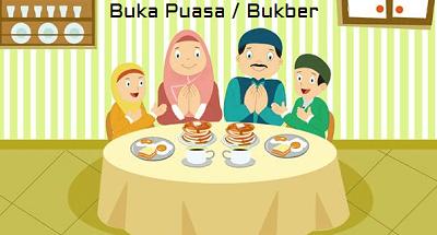 Tempat Buka Puasa Favorite di Kalimantan Selatan