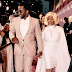 Diddy flaunts his mum as he pens a sweet birthday message for her
