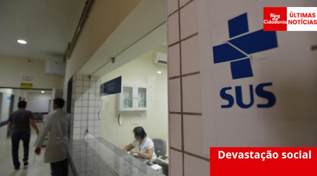 Cientista político diz que PEC de Bolsonaro desmontará pacto social da Constituição