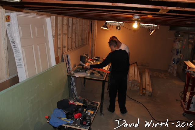 basement remodel, what to buy, how much does it cost, square feet