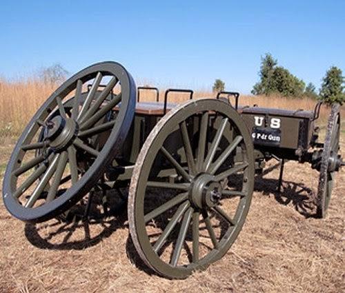 Artillery Caissons picture 3