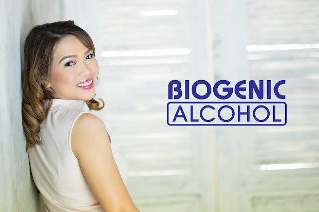 A photo of Biogenic Mom Nikki Tiu