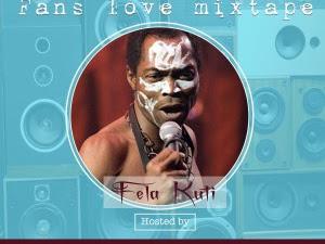 HOT DJ MIX: Best Of Fela Mix by Dj Bobjay