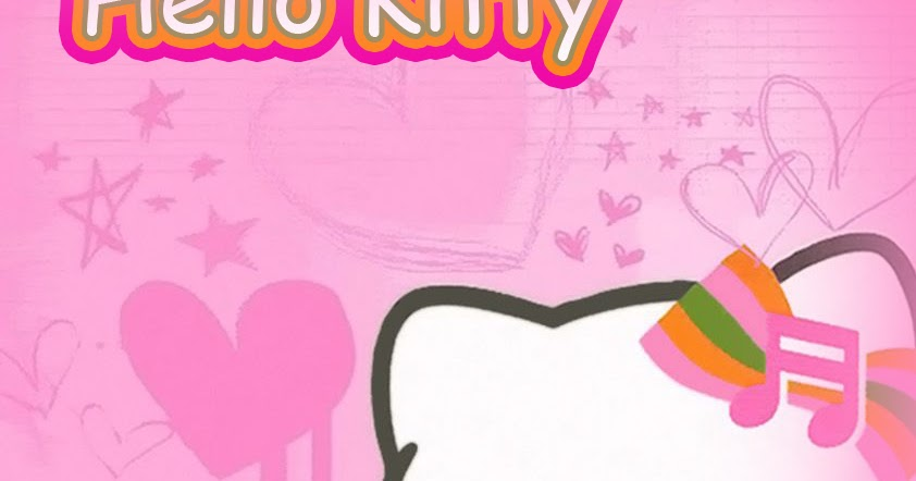 Gambar Wallpaper Hello Kitty Untuk Android Wallpaper