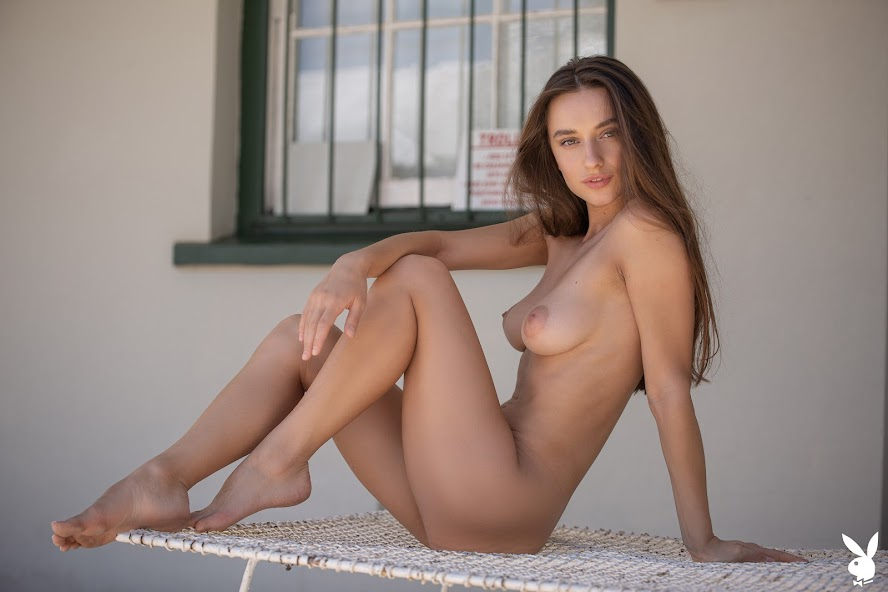 [Playboy Plus] Gloria Sol - Confident and Carefree re
