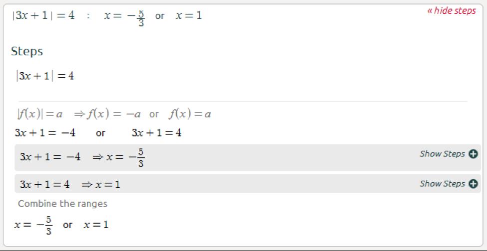 Absolute value of x 2 math 4 absolute math calculator – trainner. Club.