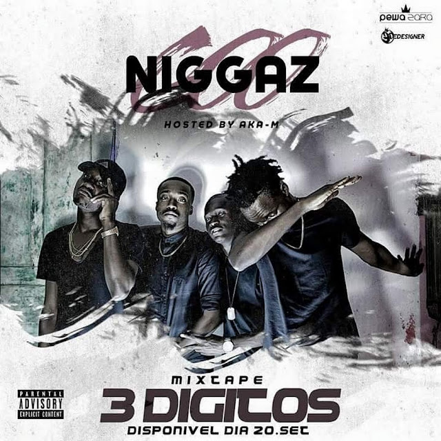 600 Niggaz - Blunt