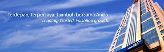 Informasi Lowongan Kerja Terbaru PT Bank Mandiri (Persero) Tbk