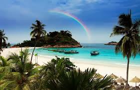 wisata pulau tidung murah