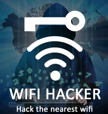 Hack Wifi Wps connect App for Android - TECH NEWS