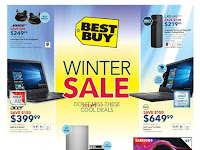 Best Buy Canada Flyer valid February 23 - March 1, 2018 get incredible savings