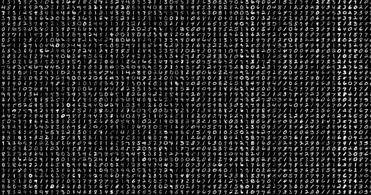 Digit Recognizer in Matlab using MNIST Dataset  udemy 100