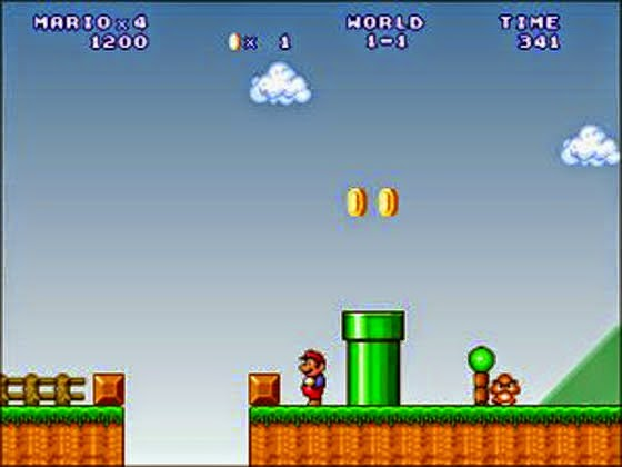 Mario Forever 4 Pc Game Free Download Full Version