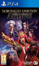 7f78a9bd0f245e793d785da9506df8633c3c06f1 - Nobunagas Ambition Sphere of Influence Ascension iNTERNAL READ NFO PS4-PRELUDE