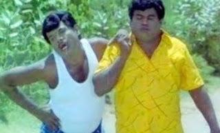 Goundamani, Senthil, Kovai sarala – Galatta Comedy