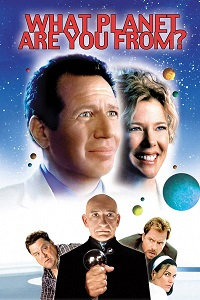 Watch What Planet Are You From? Online Free in HD