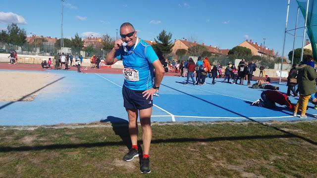 20 Media Maratón de Getafe