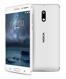 Nokia 6 releases and speak
