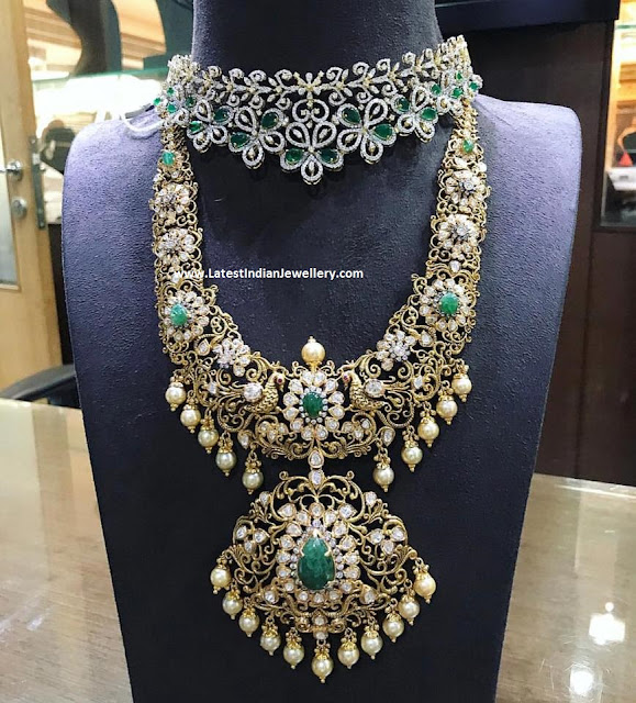 Majestic Diamond Nakshi Haram