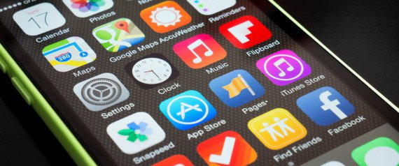 Apps for your smartphone interesting