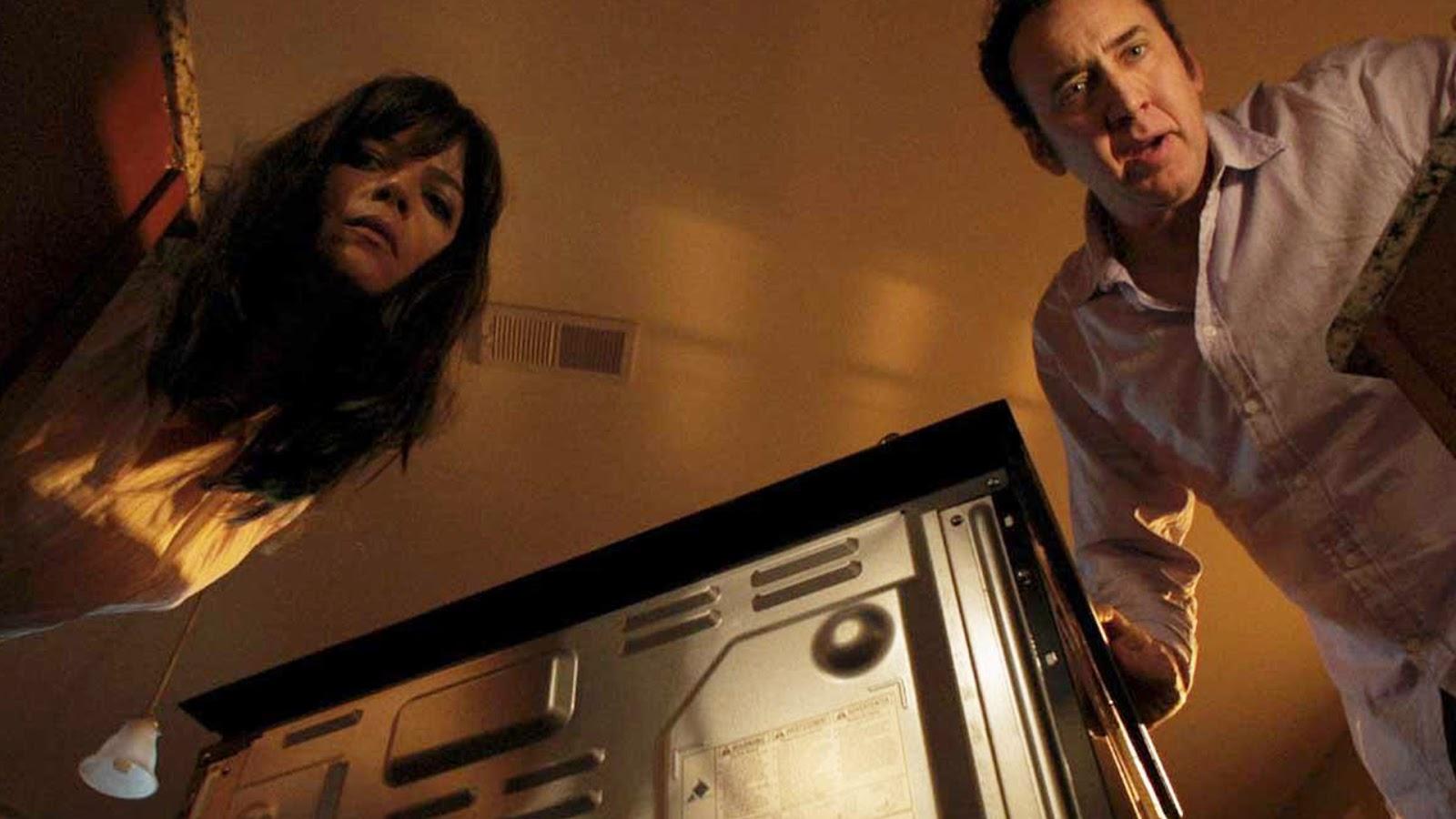 MOM AND DAD - Nicolas Cage y Selma Blair