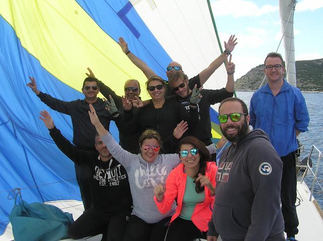 Ξεκίνησαν οι εγγραφές για την 9ης Σχολής Ιστιοπλοΐας ανοιχτής θαλάσσης από τον Ναυταθλητικό Όμιλο Ερμιόνης