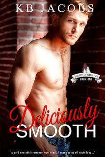 Deliciously Smooth by K.B. Jacobs