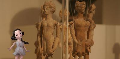 Greektoys: Όταν η τεχνολογία συνάντησε τα αρχαία ελληνικά παιχνίδια