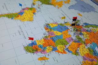 International PR, multilingual, content PR