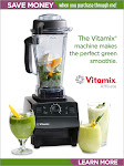 Want a VITAMIX? Yes you do!
