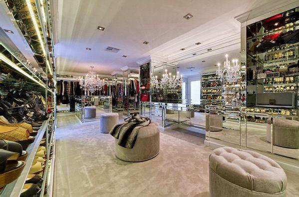 Concierge4fashion Women S Closet Paradise