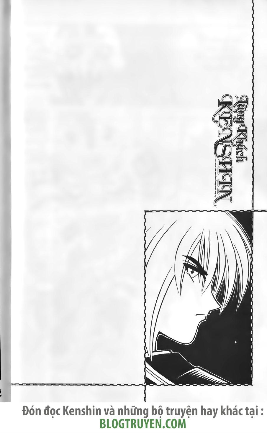 Rurouni Kenshin chap 189 trang 20