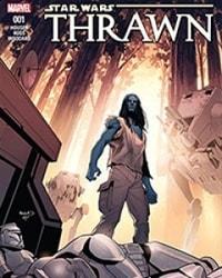 Star Wars: Thrawn