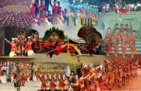 Keberagaman Suku Bangsa dan Budaya di Indonesia