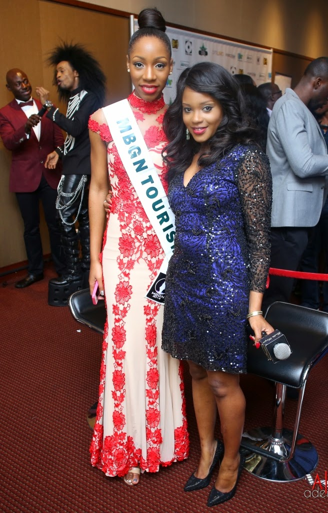 P67A9885 Red carpet photos from 2014 Nigeria Entertainment Awards