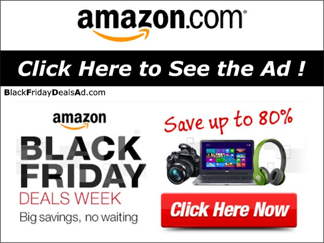 Black Friday Deals on Amazon Up to 90% 2017 India