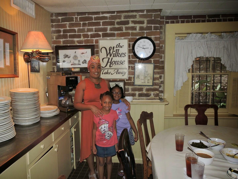 Lauren's Birthday and Road Trip to Savannah #ExploreGeorgia via www.productreviewmom.com