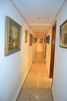 piso en venta castellon calle san vicente pasillo2