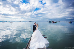 clan jetties penang wedding