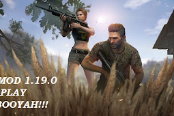 Download Mod Terbaru Free Fire Battlegrounds 1.19.0 (APK+OBB)