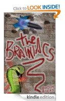 The Brainiacs (Brook Syers) - Read an Excerpt