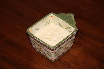 IMG 6717 - Homemade Butter