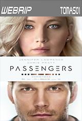 Pasajeros (Passengers) (2016) WEBRip
