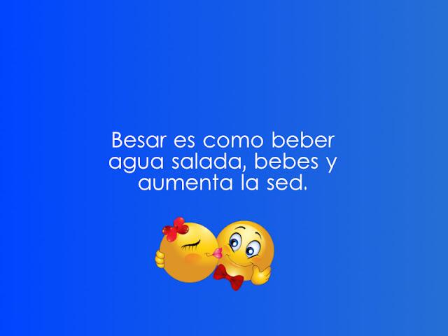 Imagenes de Amor con Frases emojis