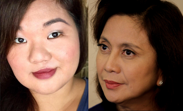 Doctor calls Leni a 'hypocrite' for silencing her opponents
