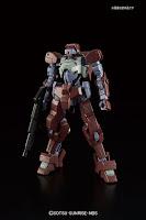 Gunpla Gundam IBO HG