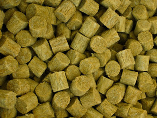 Rock wool Hidroponik